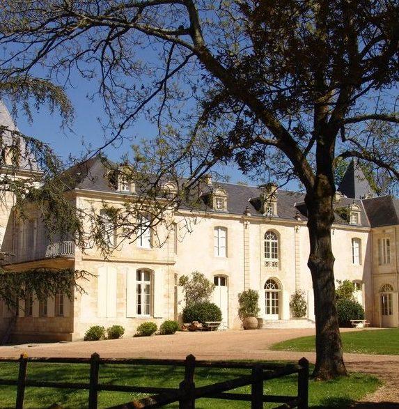 chateau de reignac