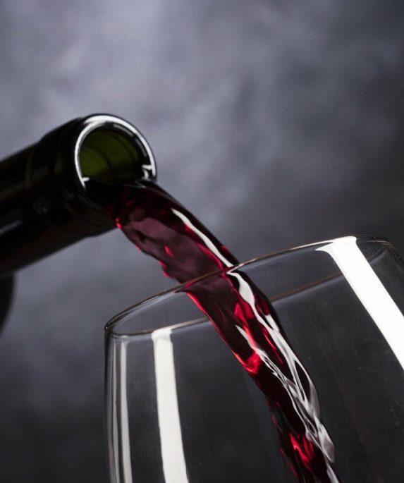 vin rouge barolo